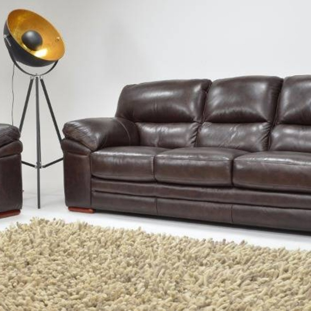 Knoxville 3 Seater Sofa