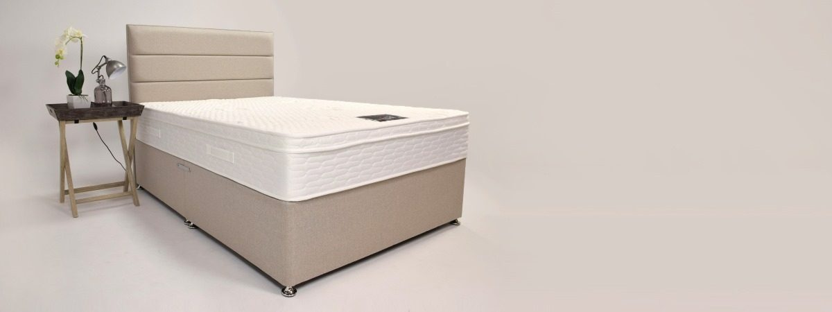 Knolo Cloud 1500 Mattress