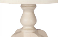 CAMILLA CIRCULAR DINING TABLE