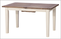 CAMILLA EXTENDING DINING TABLE