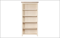 CAMILLA TALL BOOKCASE