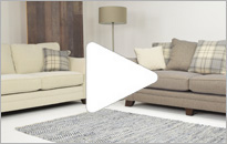 Harrogate Sofa Video