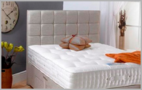 Cloud 1500 Mattress