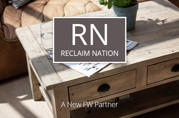 SHOP RECLAIM NATION