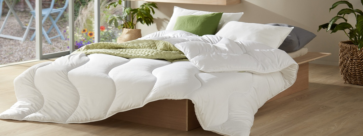 Eco by The Fine Bedding Company