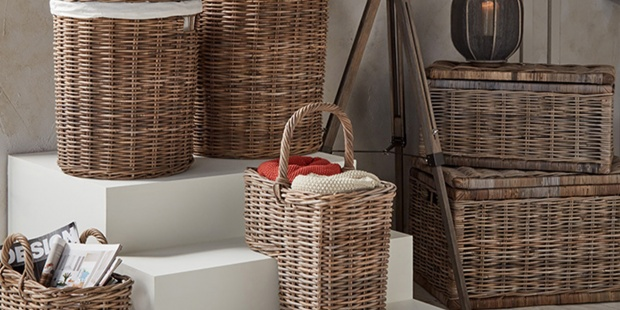 Top trend: wicker