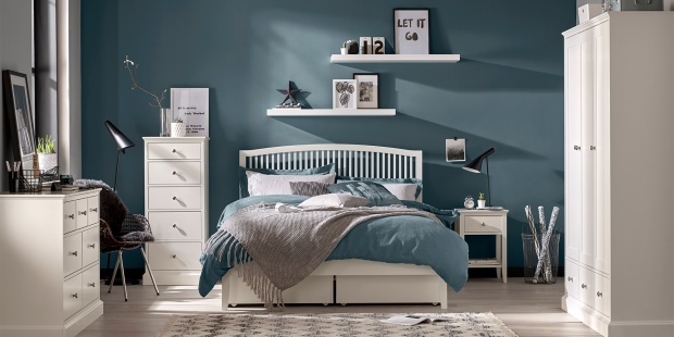 Ashby: the Versatile Bedroom Collection