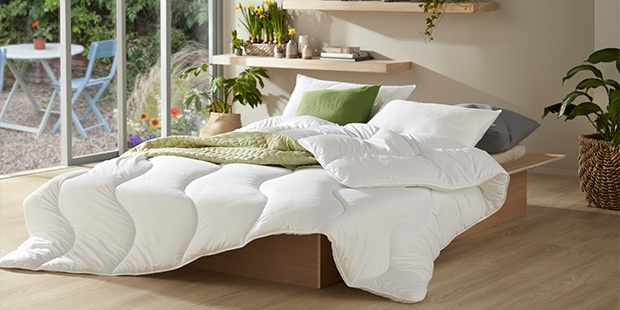 Introducing: The Eco Duvet