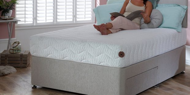 Top 3 mattresses for a winter hibernation