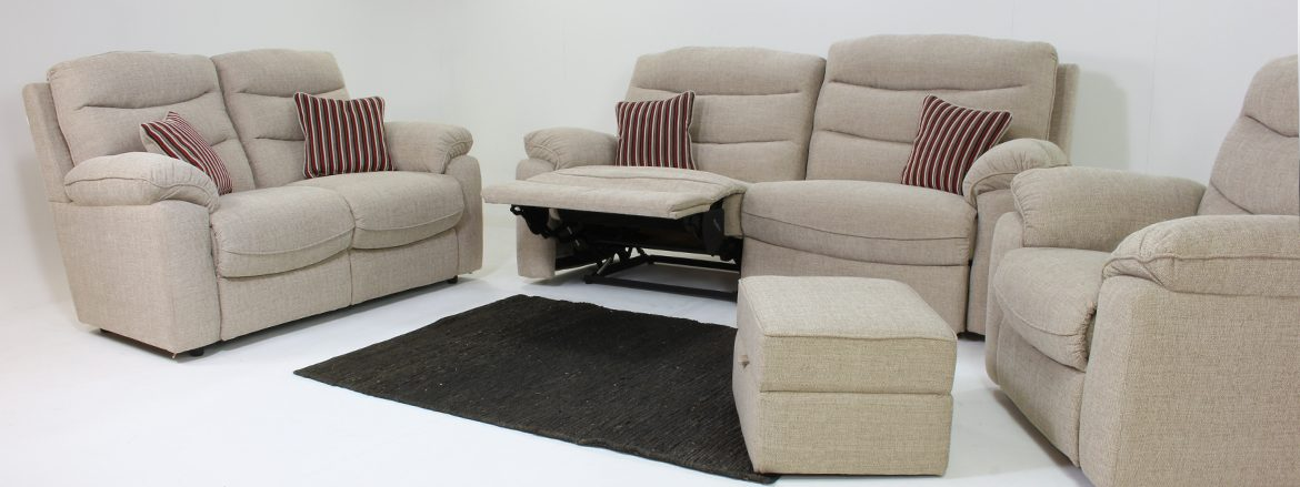 La Z Boy Sofas Collection Fabric Leather Recliners Fw Homestores