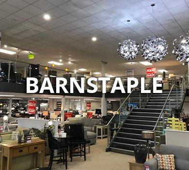 Barnstaple Furniture Store