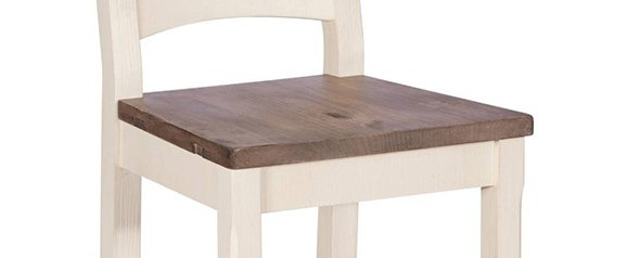 Santiago Wooden Dining Chair