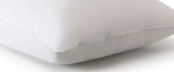 The Fine Bedding Company Clusterfull Pillow (Pair)
