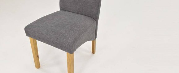 Seville Fabric Dining Chair