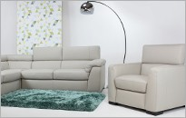 Bellagio Corner Recliner Sofa