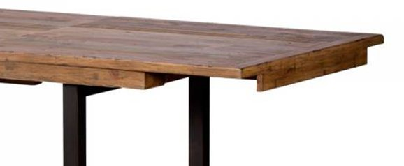 Blake 180cm - 240cm Extending Dining Table