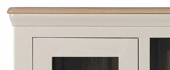 Chateau Narrow Dresser Top