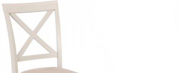 Chateau Dining Chair - Painted