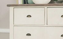 Camilla 5 Drawer Chest