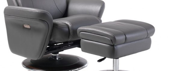 La-Z-Boy Antonio Power Recliner Armchair