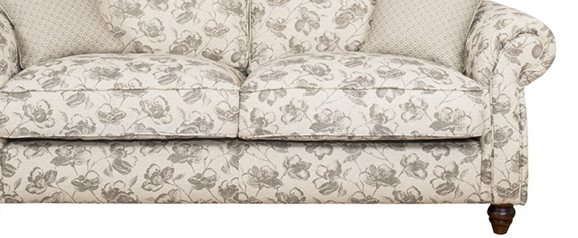 Finchley 4 Seater Sofa