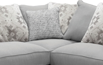 Adana Left Hand Facing Corner Sofa