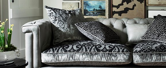 Alexander & James Isabel Maxi Sofa