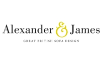 Alexander & James Isabel Snuggler Chair