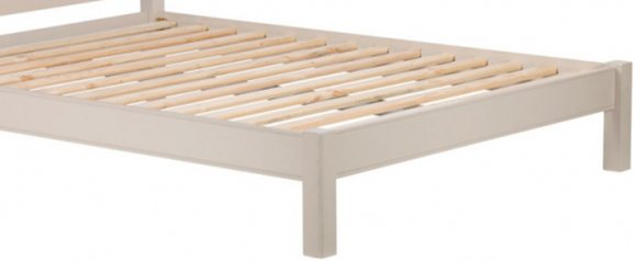 Chateau 180cm Bedstead
