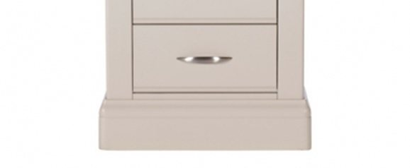 Chateau 5 Drawer Tall Chest
