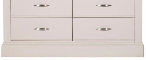 Chateau 3 + 4 Drawer Chest