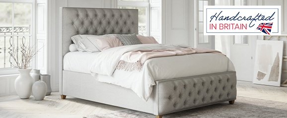 Exclusive Vienna Bed Frame