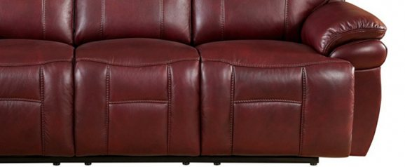 Boston 3 Seater Power Recliner Comfort Plus