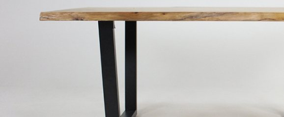 Brooklyn 180cm Fixed Dining Table
