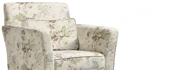 Camille Accent Chair Constance Heather
