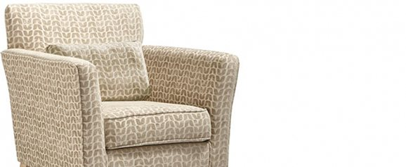 Camille Accent Chair Isla Natural
