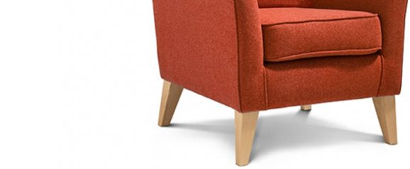 Camille Accent Chair Dolly Marmalade