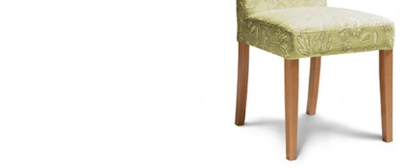 Halley Dining Chair Amore Ochre Set of 2