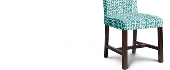 Rosa Dining Chair Isla Duck Egg