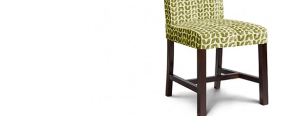 Rosa Dining Chair Isla Ochre