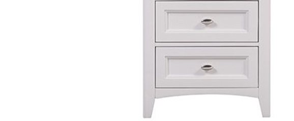 Grasmere 5 Drawer Tall Chest