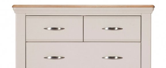 Chateau 2+2 Drawer Chest