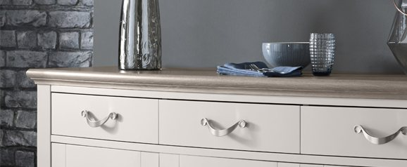Montreux Wide Sideboard