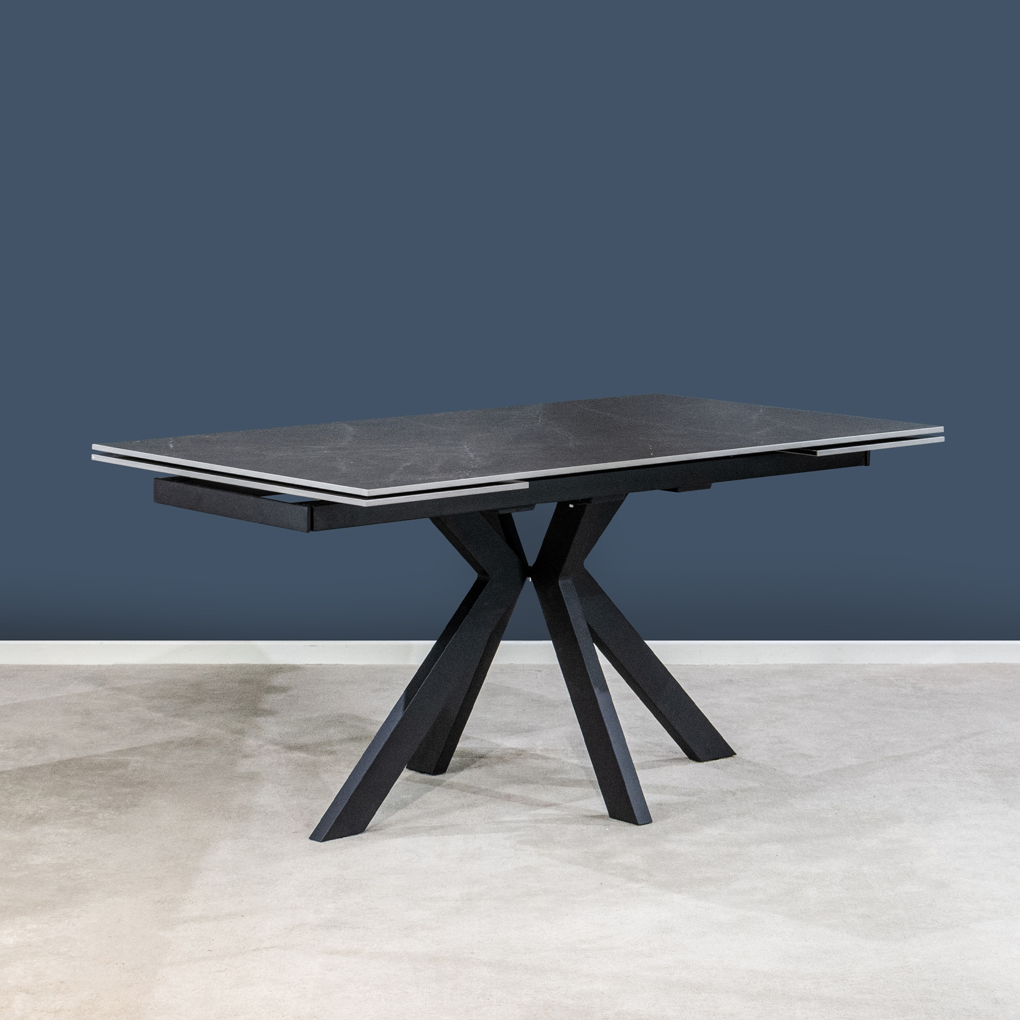 FW Homestores   Olympia Extending Table