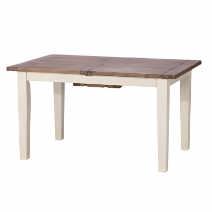 Camilla 140-180cm Ext Dining Table