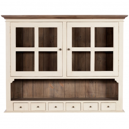 Camilla Wide Dresser Top FSC Certified
