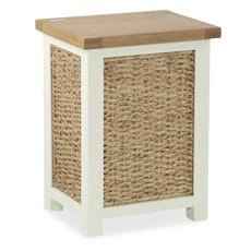 Country Cottage Laundry Basket