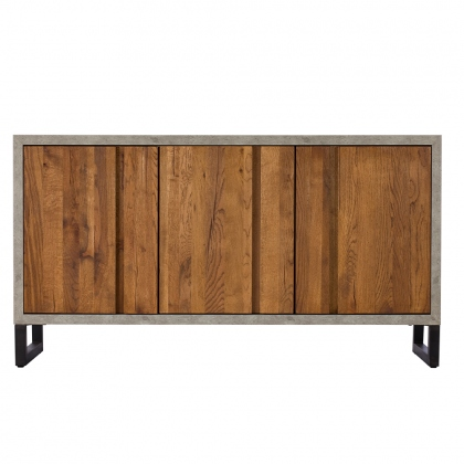 Soho Kentish Wide Sideboard