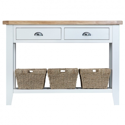 Malvern Large Console Table