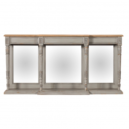 Hardy Argo Console Table